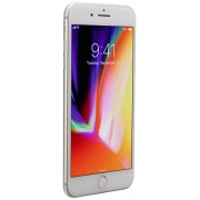 Apple Smartphone iPhone 8 plus 64GB color plata. Movistar pre-pago