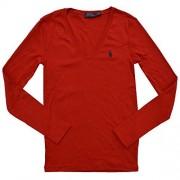 RALPH LAUREN Polo Ralph Lauren Womens Perfect V Neck T-Shirt