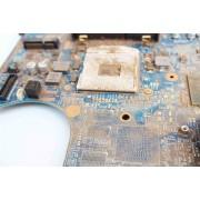 Curatare profesionala laptop HP Compaq