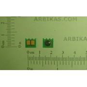 Ресет чип Black - 11,5k, Static, CF320A