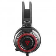 Modecom Headphones Modecom Gaming Mc-833 Saber