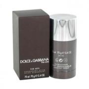 Dolce & Gabbana The One Deodorant Stick 2.5 oz / 73.93 mL Men's Fragrance 458786