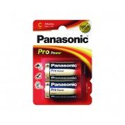 Panasonic LR14 PPG - 2ks Baterie alcalina C Pro Power 1,5V