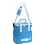 Chladící taška COOL 18L modrá