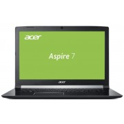 Acer prijenosno računalo Aspire 7 A717-71G-56PN i5-7300HQ/8GB/SSD256GB/GTX1050/17,3FHD/Linux (NX.GTVEX.018)