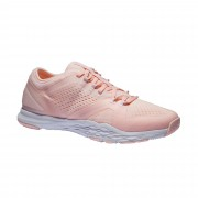 Domyos Chaussures de fitness 900 femme rose - Domyos