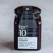 Black Cherry Conserve 250g