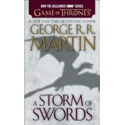 A Storm of Swords, Paperback/George R. R. Martin