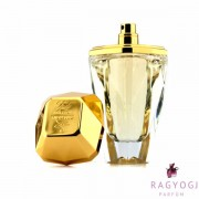 Paco Rabanne - Lady Million Eau My Gold (80ml) Teszter - EDT