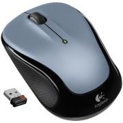 LOGITECH Wireless Mouse M325 - EMEA - LIGHT SILVER