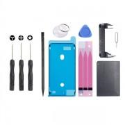 JIAFA verktygskit / reprations-set för batteribyte på iPhone 8 Plus