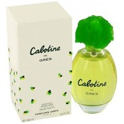 Parfums Gres Cabotine By For Women. Eau De Toilette Spray 3.4 Ounces
