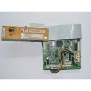 DC controller HP Laserjet 4200