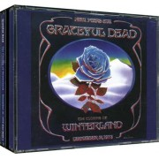 Grateful Dead - Closingof Winterland (0081227805524) (4 CD)