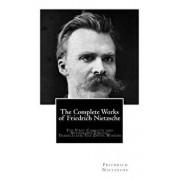 The Complete Works of Friedrich Nietzsche: The First Complete and Authorized English Translation: The Joyful Wisdom, Paperback/Friedrich Wilhelm Nietzsche