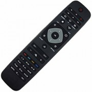 EHOP Compatible Remote for Philips LCD LED TV Universal PH 33 242254990467/2422 549 90467