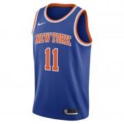 Frank Ntilikina Icon Edition Swingman Jersey (New York Knicks) Nike NBA Connected Herrentrikot - Blau