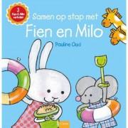 Fien en Milo: Samen op stap met Fien en Milo - Pauline Oud