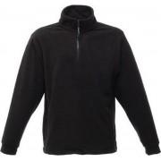 Zwarte fleece trui Thor voor heren XL