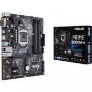 Asus Základní deska Asus PRIME B360M-A Socket Intel® 1151v2 Tvarový faktor Micro-ATX Čipová sada základní desky Intel® B360