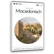 Eurotalk Talk Now Cursus Macedonisch voor Beginners Leer de Macedonische taal (CD + Download)
