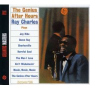 Ray Charles - Genius After Hours- Digi- (0081227352325) (1 CD)