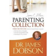 The Dr. James Dobson Parenting Collection