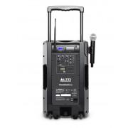 Alto Pro Transport 12 akkumulátoros aktív hangfal