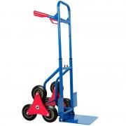 Wózek Transportowy Magazynowy Schodowy 150 Kg