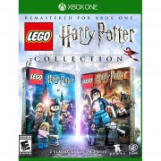 Lego Harry Potter: Collection - Xbox One - Sniper