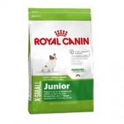 ROYAL CANIN SHN XSMALL JUNIOR 500g