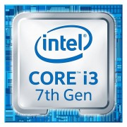Процессор Intel Core i3-7350K Kaby Lake (4200MHz/LGA1151/L3 4096Kb)