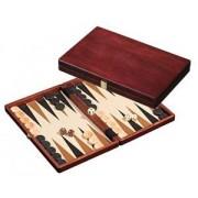 Philos houten backgammon kasette Naxos