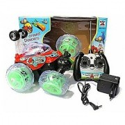 OH BABY Remote-Controlled Stunt Car SE-ET-216