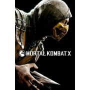 Warner Bros Interactive Entertainment Mortal Kombat X Steam Key GLOBAL