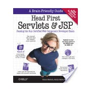 Head First Servlets and JSP (Bates Bert)(Paperback) (9780596516680)