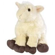 Cream Sheep Cuddlekin 12 by Wild Republic