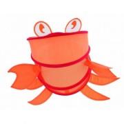 Suport jucarii de baie mare portocaliu LUDI