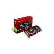 Placa de Video MSI Geforce GTX 1070 8GB DDR5 256BITS - GTX 1070 Gaming X 8G