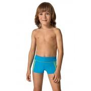 Costum de baie pentru băieți Jirka turcoaz 122