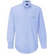 Gant Heren Overhemd Van GANT blauw