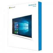 Microsoft Windows 10 Home 64Bits - Sistema Operativo