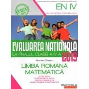 Evaluarea Naționala 2019 la finalul clasei a IV-a. Limba romana. Matematica