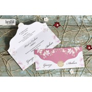 Invitatie nunta cod 70317