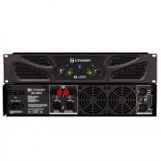 Crown XLI 2500 Etapa de potencia, 2x 750 Vatios / 4 Ohmios