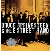 Video Delta Springsteen, Bruce - Greatest Hits - CD