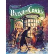Poveste de Craciun Charles Dickens