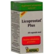 Licoprostat Plus Hofigal 60cps