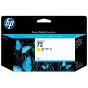 HP Tinteiro (C9373A) Nº72 Amarelo (com Tintas Vivera)