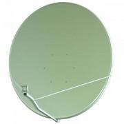 Gibertini Antenne OP150S 150cm Lichtgrau